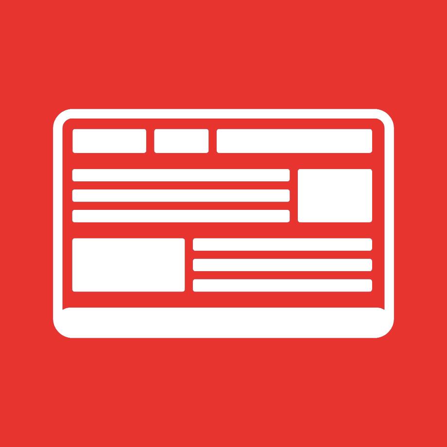 BLOG Icon Link