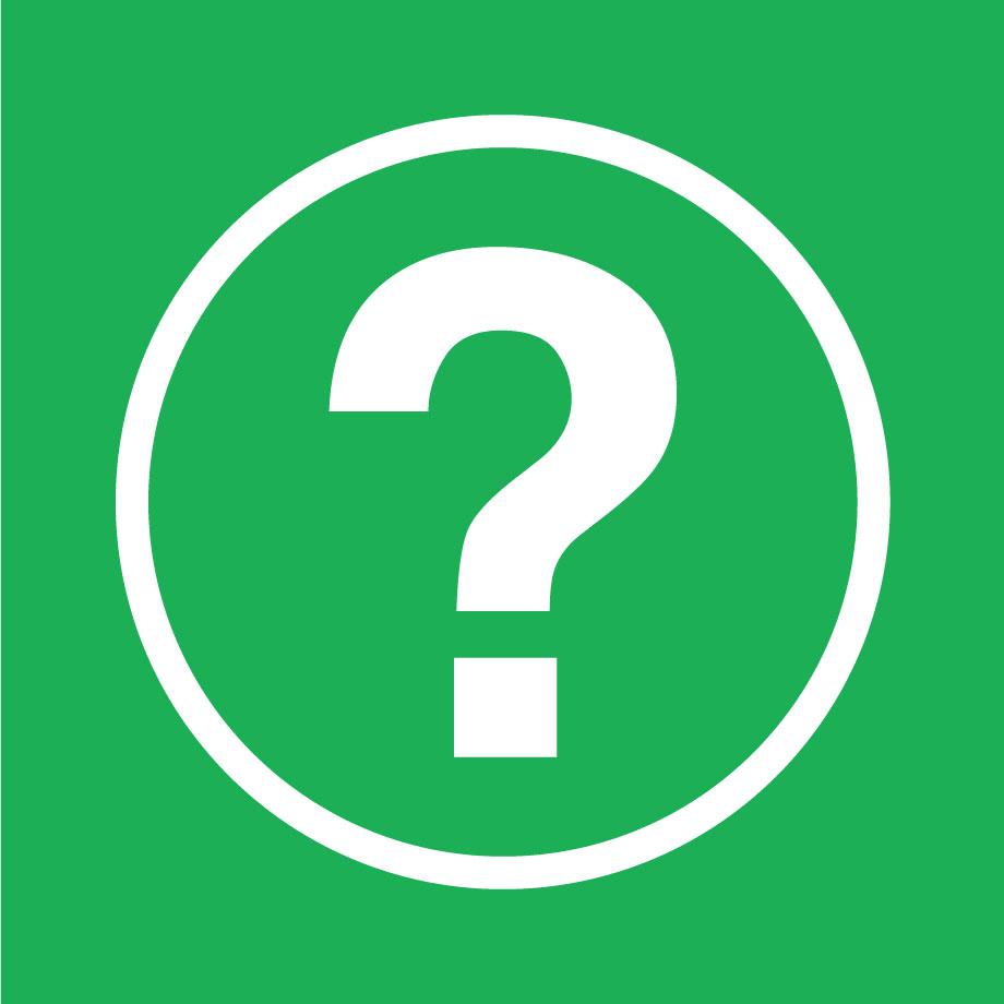 FAQ Icon Link
